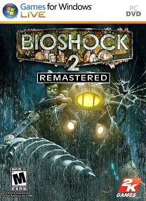 Download BioShock 2 Remastered for PC Free Repack Version