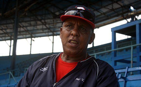 Anglada fue suspendido de por vida en 1982 en uno de los episodios más oscuros del béisbol cubano Foto: José Raúl