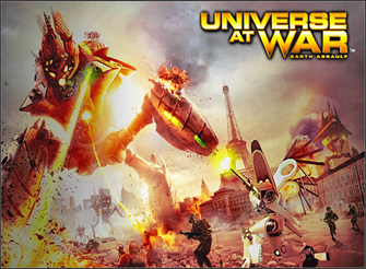 Universe At War Earth Assault [Full] [Español] [MEGA]