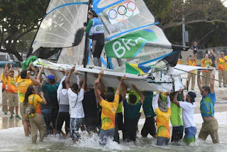 Goto Rio 2016 Sailing Photo Gallery