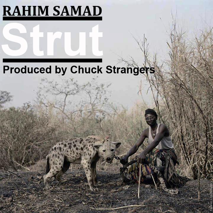 Rahim Samad - Strut