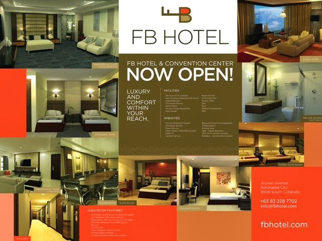 FB Hotel & Convention Center