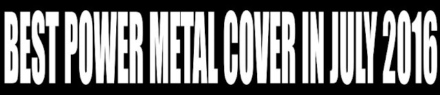 Best Power Metal Cover in July 2016