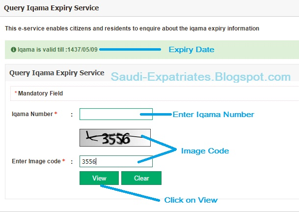 Check iqama saudi arabia - Can i check my post office account online ...