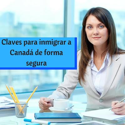 Primus Immigration: Claves para inmigrar a Canadá de forma segura