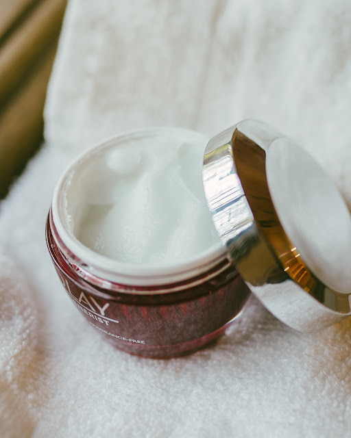 Olay Whips Fragrance-Free Review