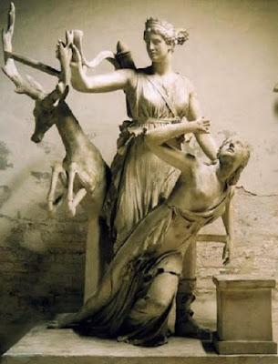 Artemis ve İphigenia
