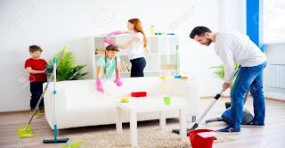 شركة تنظيف في الذيد, أفضل شركة تنظيف بالذيد الإمارات