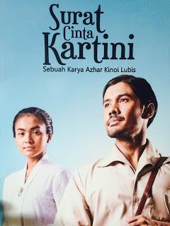 Film Surat Cinta untuk Kartini (2016) WEB-DL