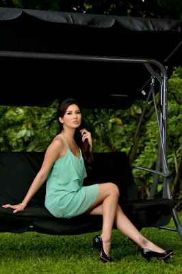 Hunting model cantik kennova prawesty fhm Hunting model cantik kennova prawesty gallery kota tua