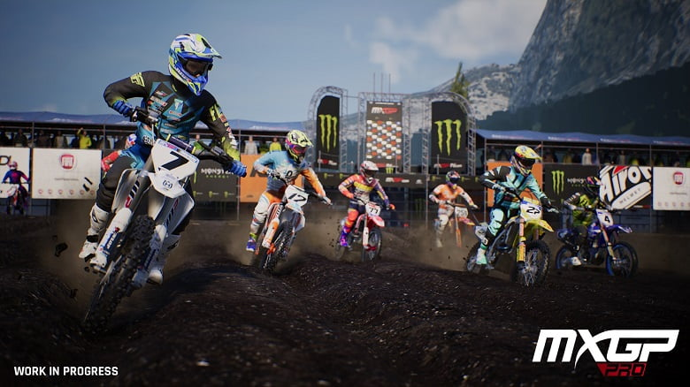 MXGP Pro The Official Motocross Videogame Download