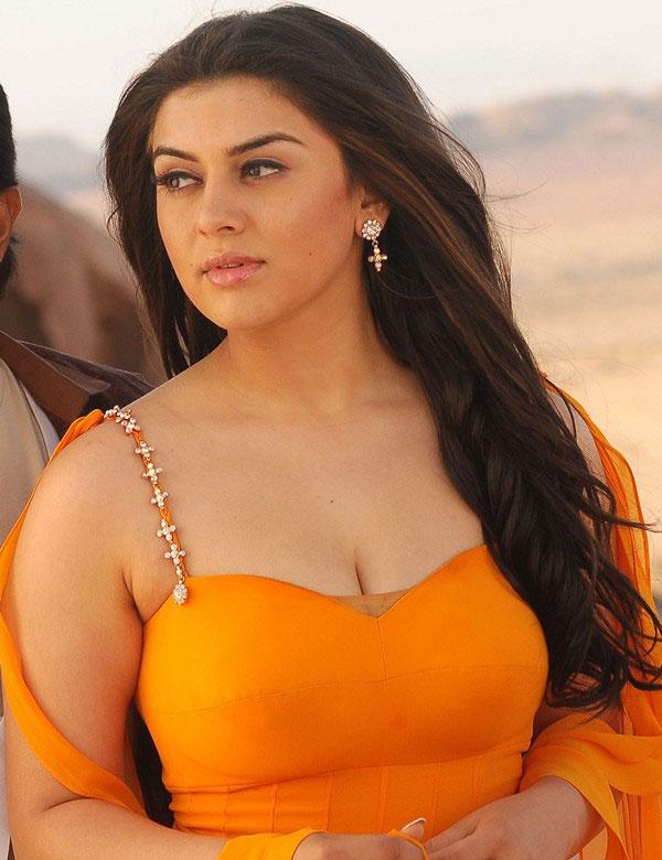 Actress Hansika Latest Hot Images Beautiful Indian -1554