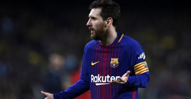 ميسي يطالب ادارة برشلونة بضم هؤلاء الثلاثة