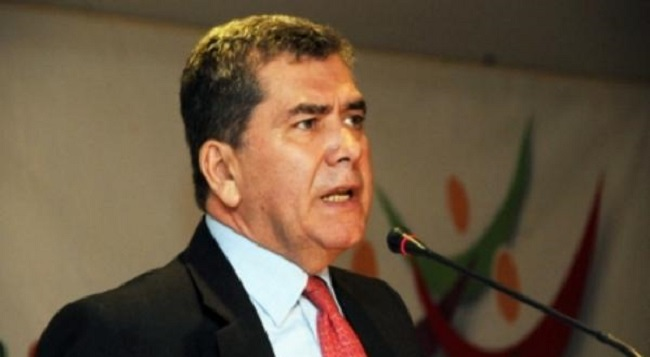 Μητρόπουλος: Οι βουλευτές ψήφισαν επιστροφή αναδρομικών στους εαυτούς τους