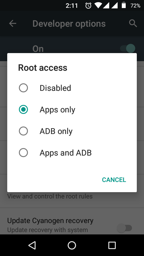 7 Tweaks For Rooted Android Mobile To Get Extra App Memory