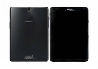 Rumor Skema Galaxy Tab S3