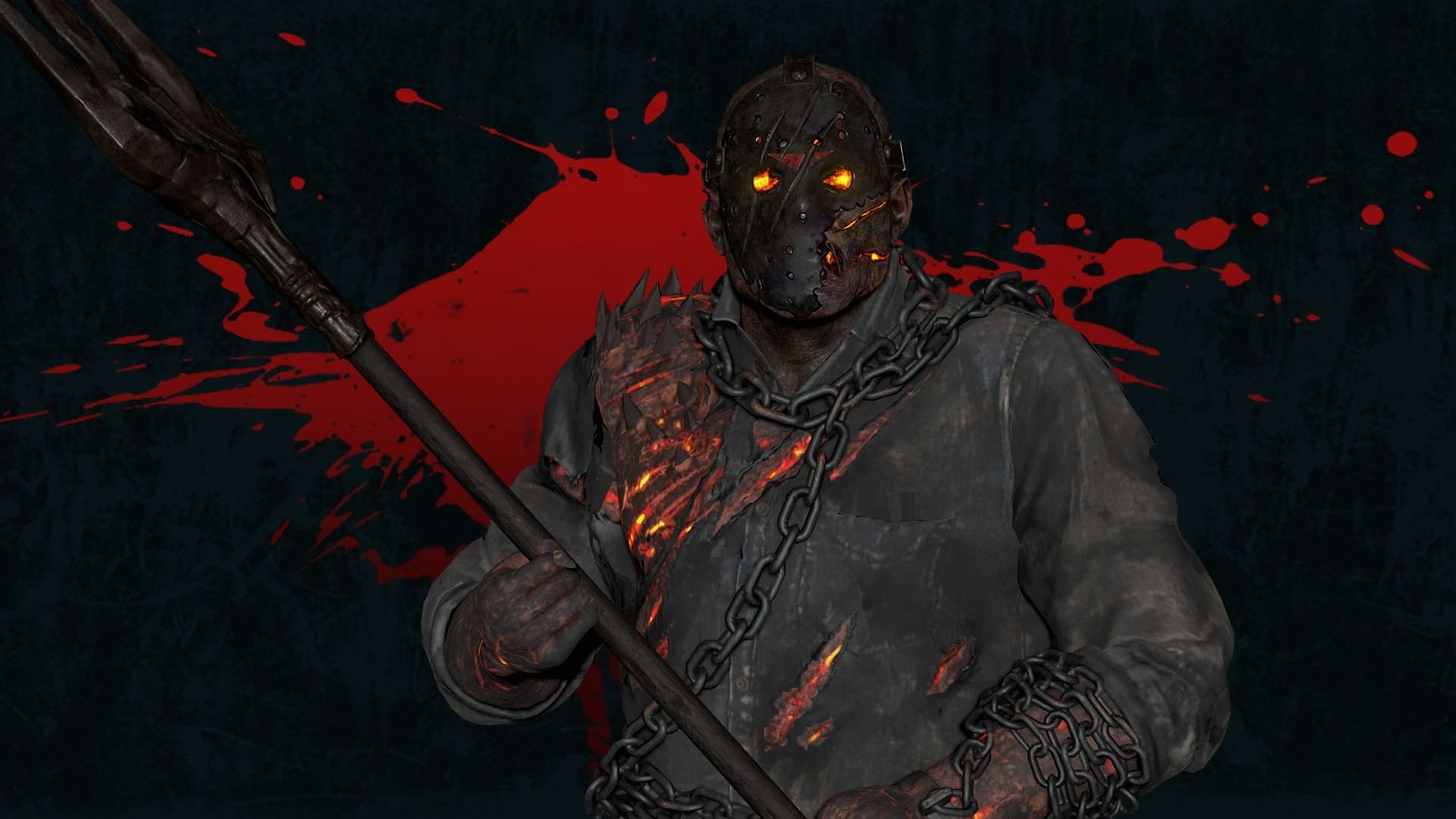 Friday The 13th The Game HD Wallpapers