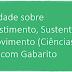 Atividade sobre Revestimento, Sustentação e Movimento (Ciências 8º ano) com Gabarito