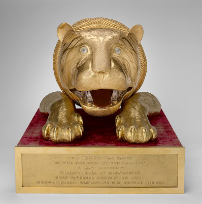 tiger-head-and-paws-from-tipu-sultan's-throne