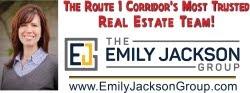 Emily Jackson Group