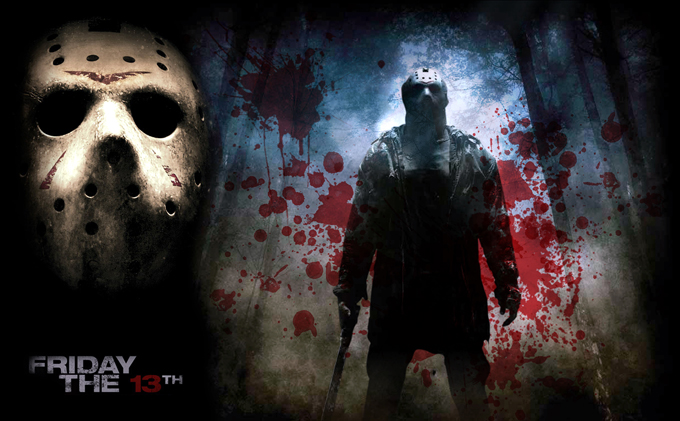 friday the 13th 2017 movie release date