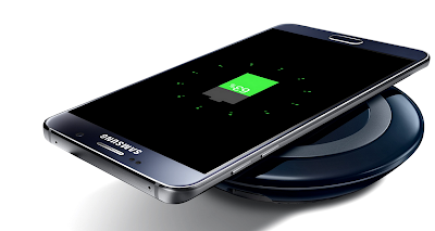 Samsung Galaxy Note 6 Wireless Charging Pad