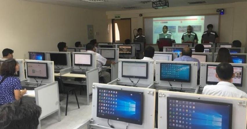 PRONIED: Municipios accederán a sistema virtual para obtener asistencia técnica de sus proyectos educativos - www.pronied.gob.pe