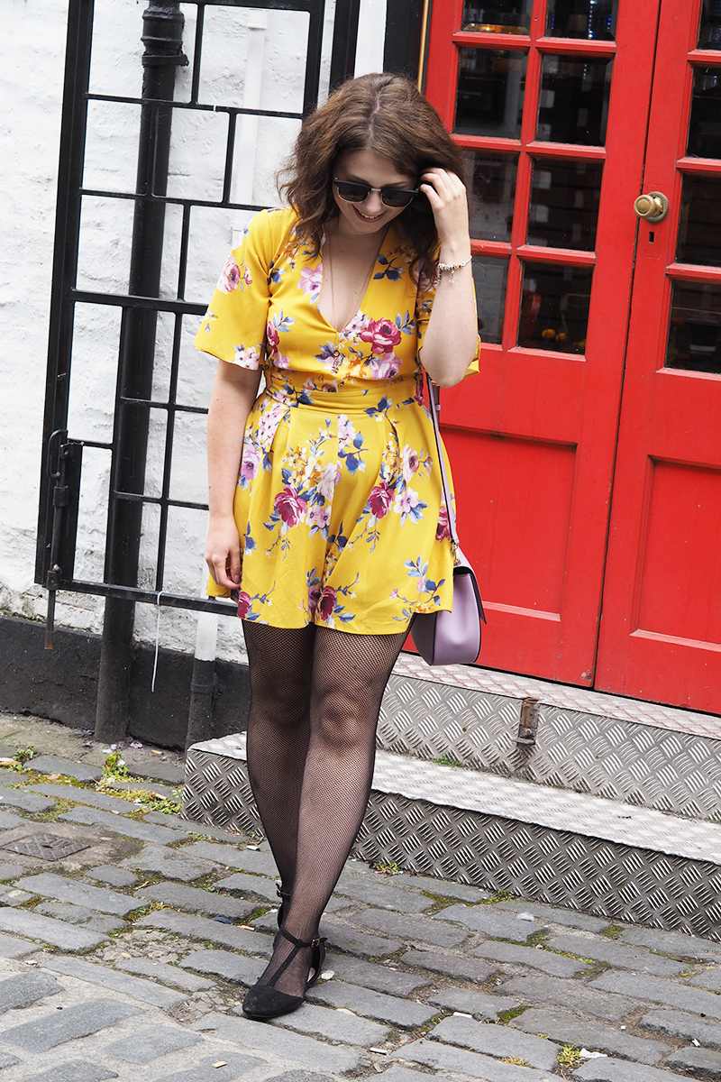 Glasgow Fashion Blogger Primark Summer 2017 Kate Spade   Colours and Carousels - Scottish Lifestyle, Beauty and Fashion blog