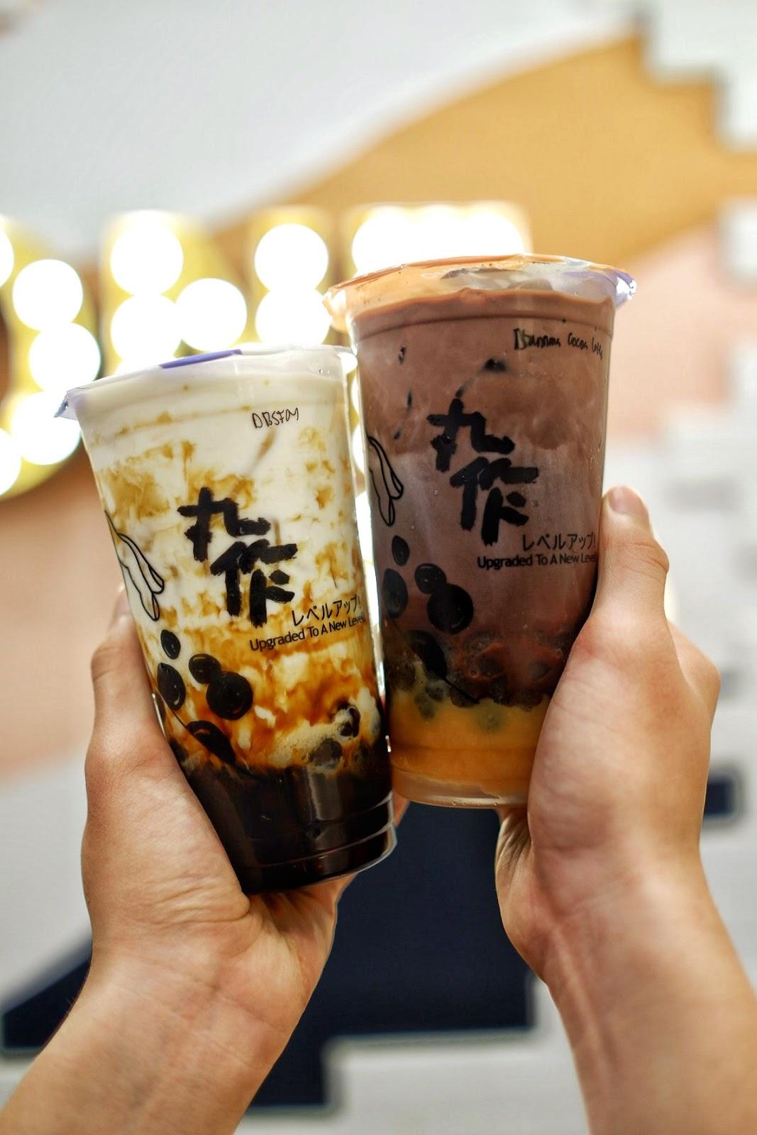 Brown Sugar Boba Hype Di Jakarta List Review Oppakuliner