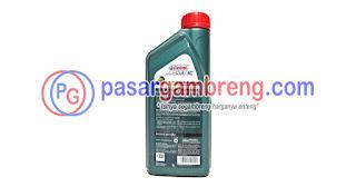Tentang Castrol 10W-40 Liter