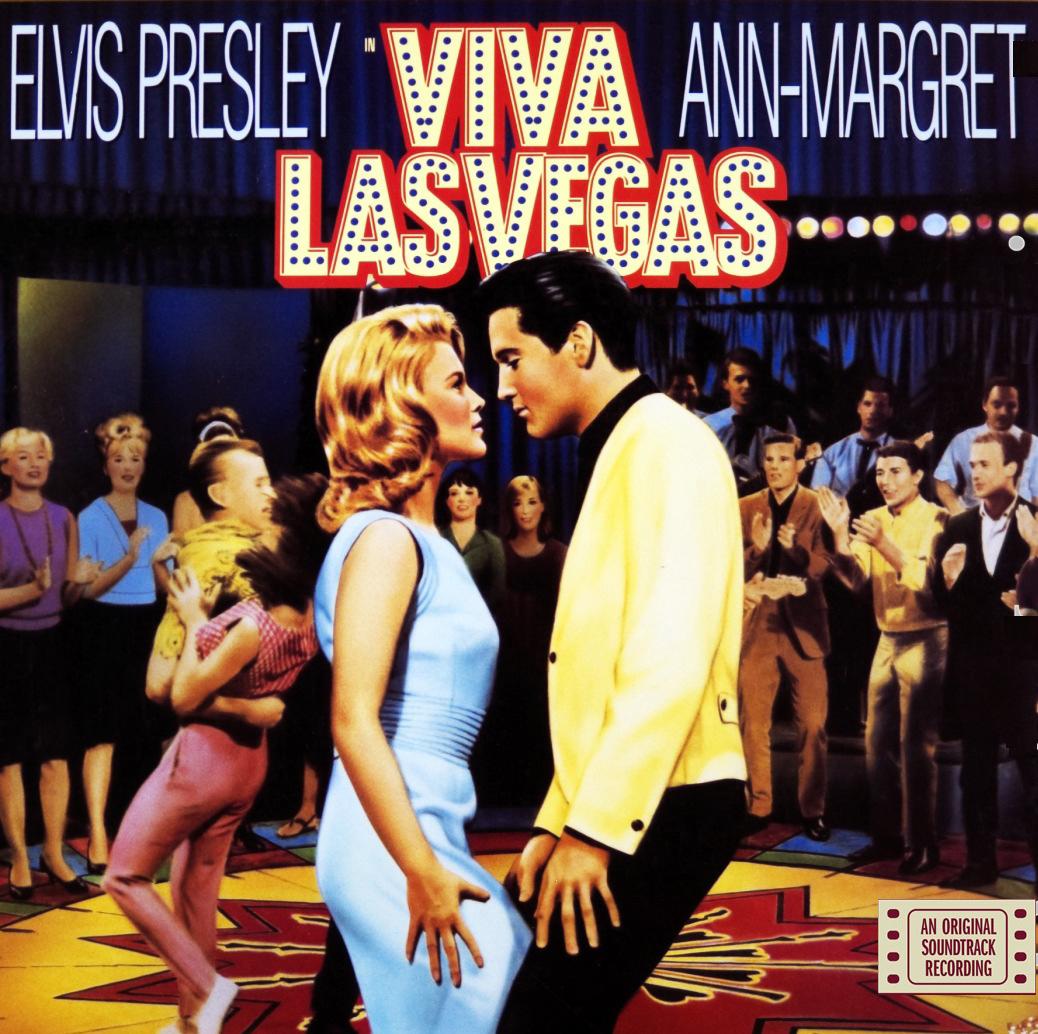 Las Vegas Movie Soundtrack