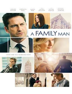 Ver A Family Man (Hombre de familia) (2016) Gratis Online