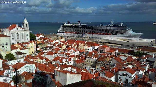 Lizbona - i jeszcze jeden, i jeszcze raz...