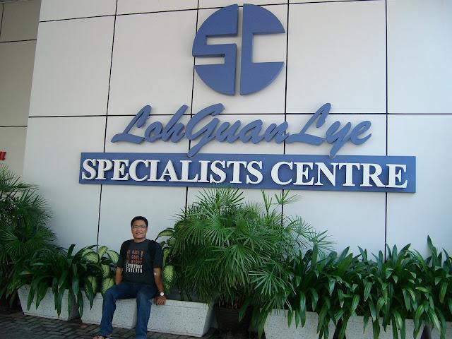 Catatan Kecil, Tips & Info Empat Hari Berobat di Penang