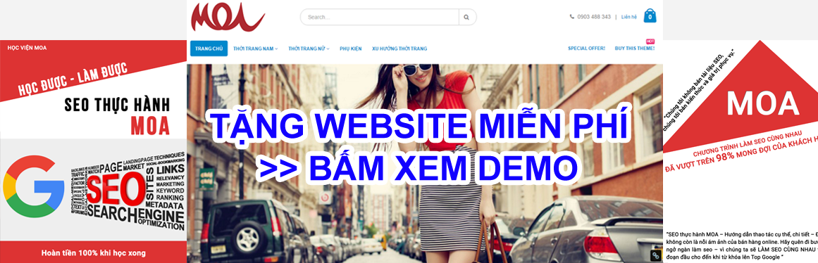 Học viện MOA điều hành hệ thống bán hàng online chỉ với một người
