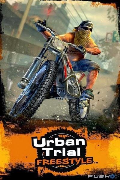 تحميل لعبة مغامرة الدرجات الرائعه Urban Trial Freestyle 2013 النسخة الكاملة للكمبيوتر مجاناً