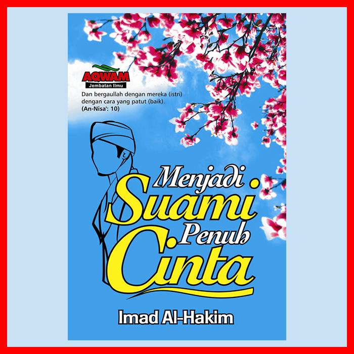 Jual Buku Islam Murah 081574022633 Menjadi Suami Penuh