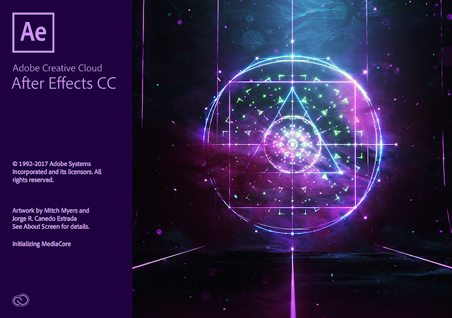 [Adobe] Adobe After Effects Creative Cloud 2018 (Updated Jul 2018)