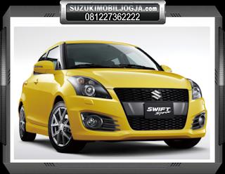Eksterior Swift Sport 8