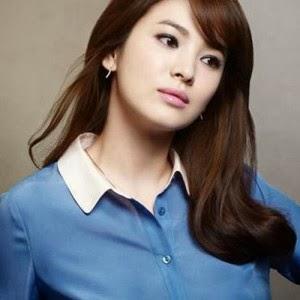 Wajah Song Hye Kyo Paling Banyak Ditiru Untuk Oplas