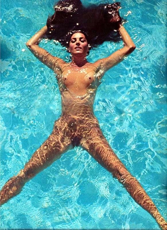 hollywood stars nude Women