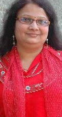 Geeta Singh bjp, age, children,wiki, biography