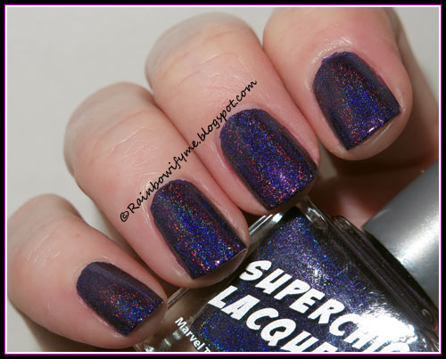 Superchic Lacquer ~ 40 Winks