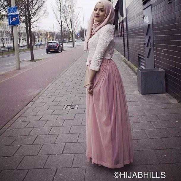 Hijab Fashion Inspiration Muslim 2017 Muslim Fashion Clothing