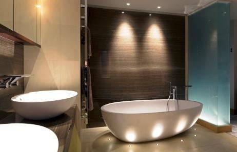 Choosing Your Home Bathroom Plumbing Fixtures