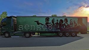 Sense8 trailer mod