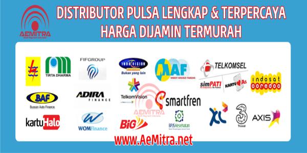 AeMitra.net adalah Web Resmi Server Ae Mitra Pulsa Murah Jember