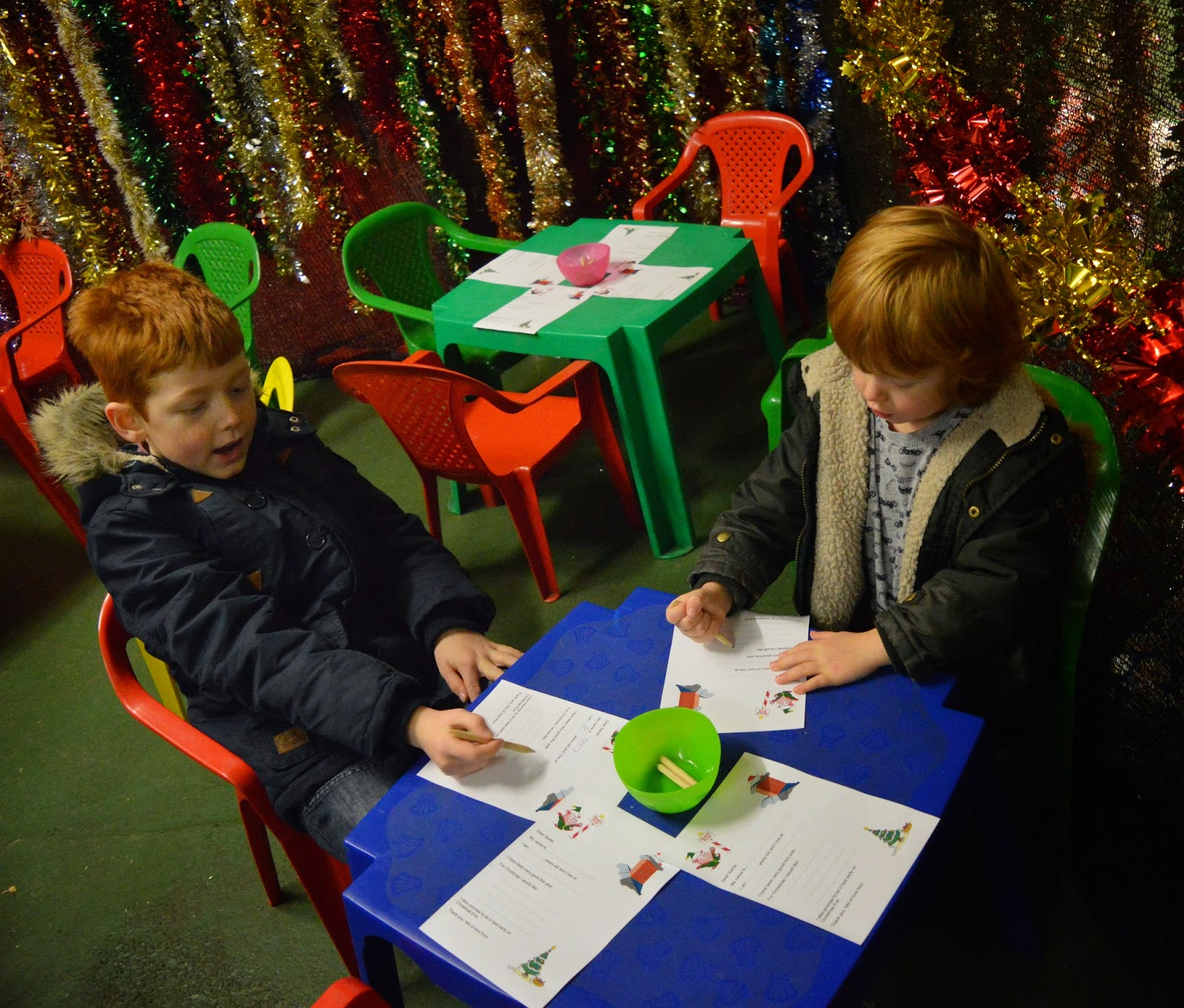 What's on in the North East for kids | Our Top Recommendations for Christmas 2016 - Christmas at Whitehouse Farm