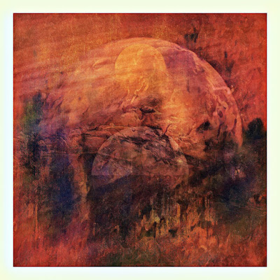 Chris Weeks – Journey to Mars