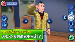 The Sims™ 3 Free Download APK+OBB Preview 4